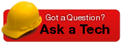 Ask a Tech Button