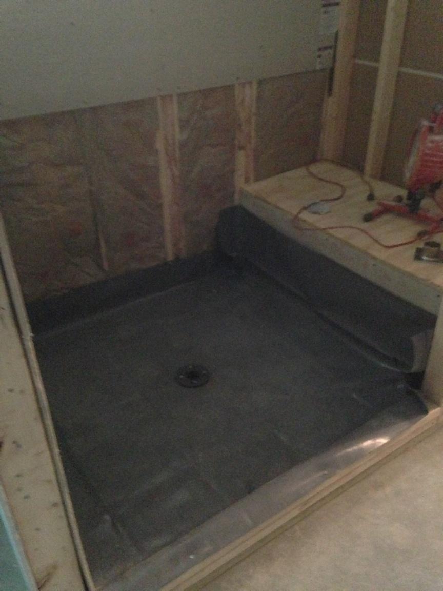 Residential Bathroom Remodeling AJ Michaels - Bathroom remodeling in annapolis