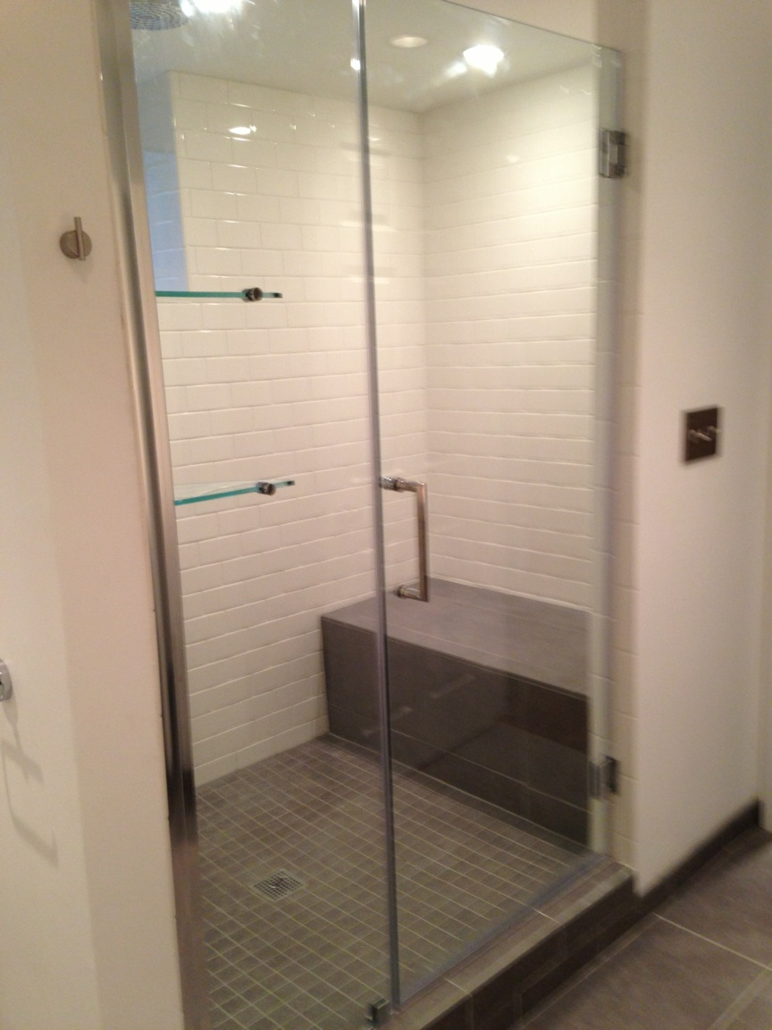 Residential bathroom remodeling a j michaels Bathroom remodeling services