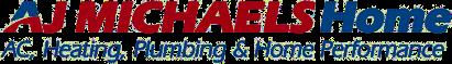 The A.J. Michaels Logo